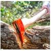 вырубка дерева